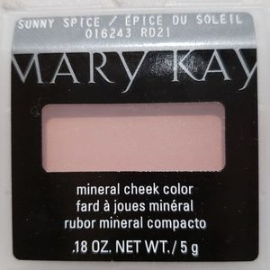 Sunny Spice Mineral Cheek Color
